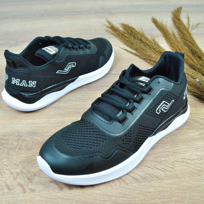 Siyah Erkek Spor Ayakkabı 24797