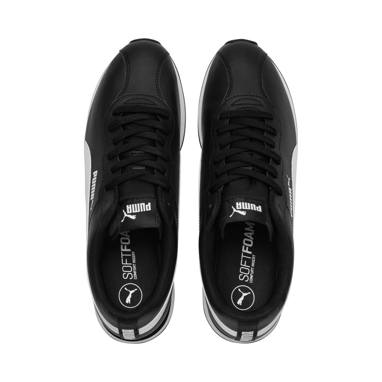 Siyah Erkek Spor Ayakkabı 366962
