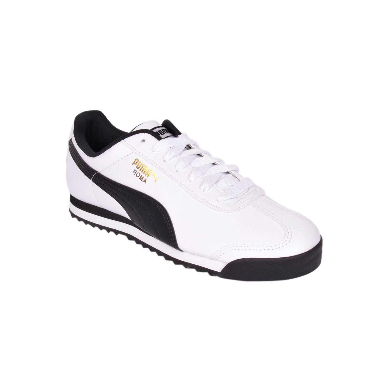 Beyaz Erkek Spor Ayakkabı 353572