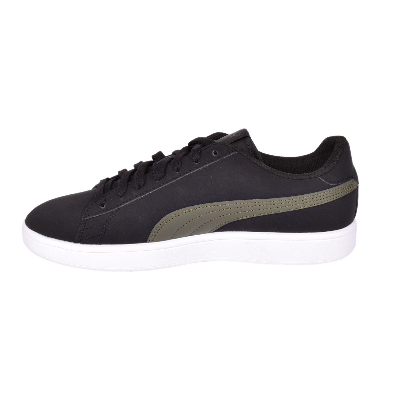 Siyah Erkek Spor Ayakkabı 365160