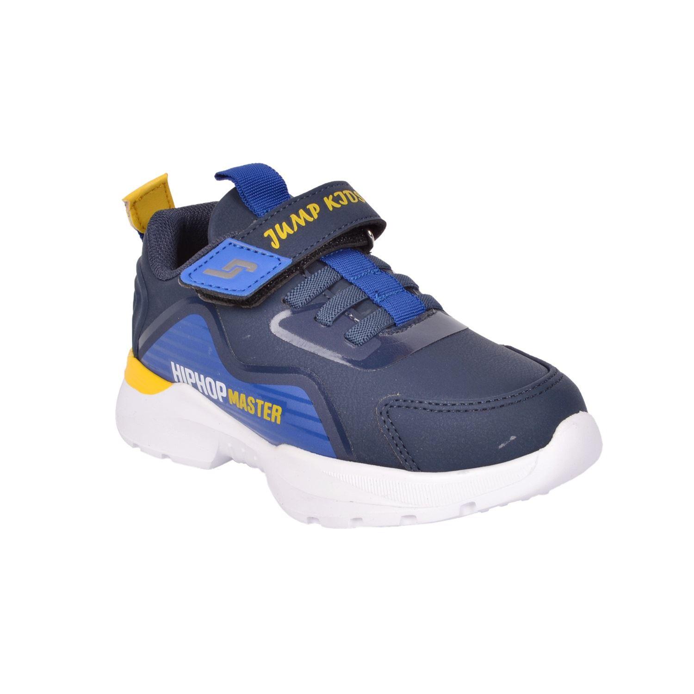 Lacivert Çocuk Spor Ayakkabı 25780