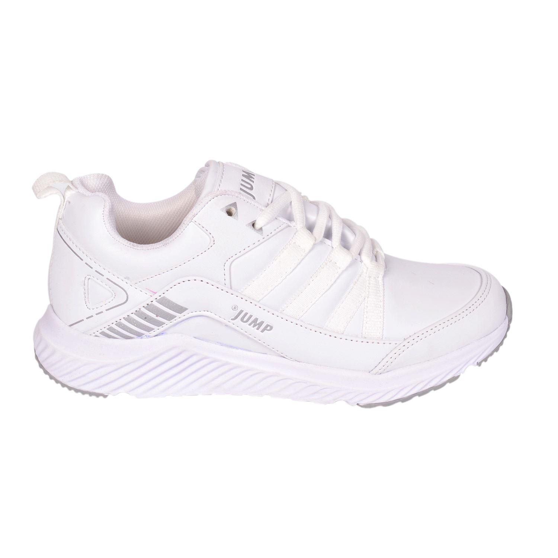 Beyaz Kadın Spor Ayakkabı 25937
