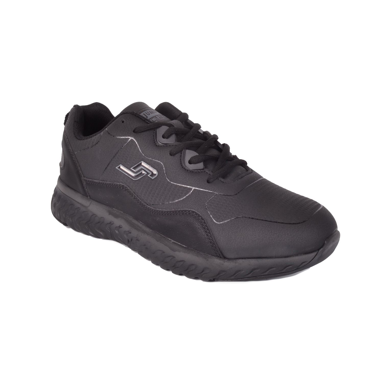 Siyah Erkek Spor Ayakkabı 25672
