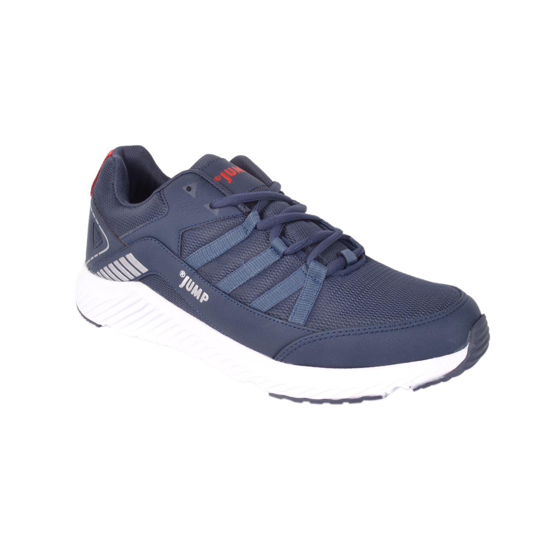 Lacivert Büyük Numara Erkek Spor Ayakkabı 24865