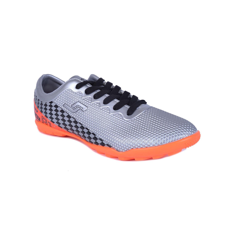 Gri Erkek Halı Saha Ayakkabısı 25851