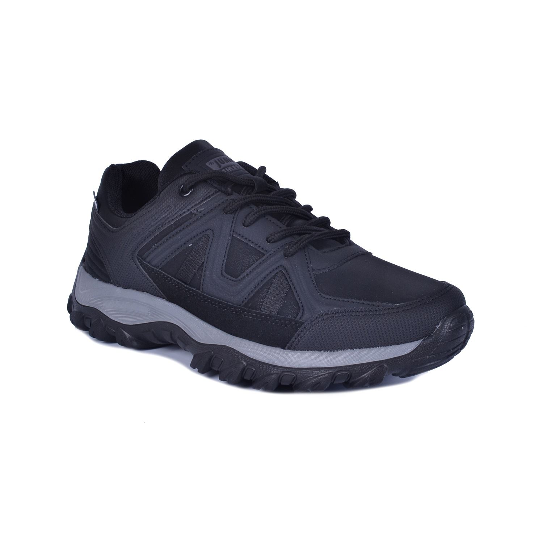 Siyah Erkek Spor Ayakkabı 25509
