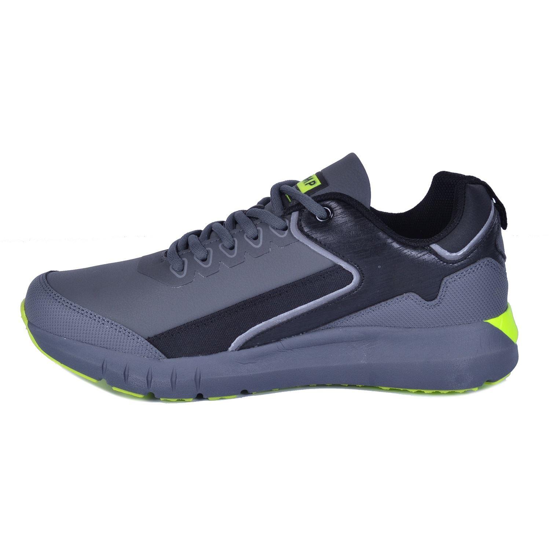 Gri Erkek Spor Ayakkabı 25520