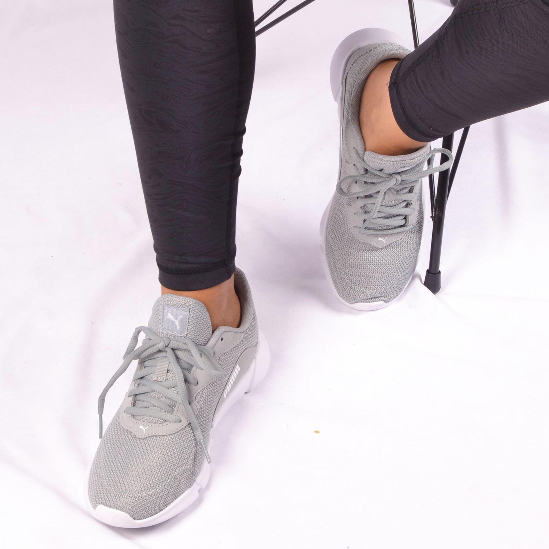 Gri Kadın Spor Ayakkabı 192567-10