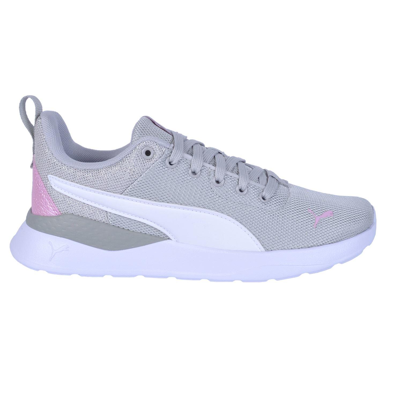 Gri Kadın Spor Ayakkabı 373174-02