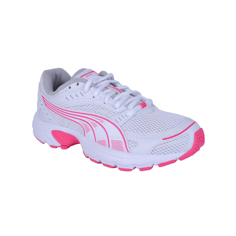 Beyaz Kadın Spor Ayakkabı 368465-16