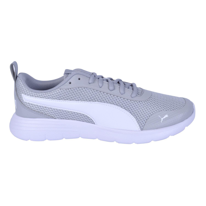 Gri Erkek Spor Ayakkabı 371120-08