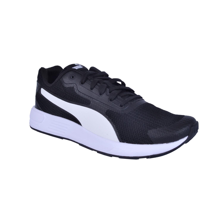 Siyah Erkek Spor Ayakkabı 373018-03