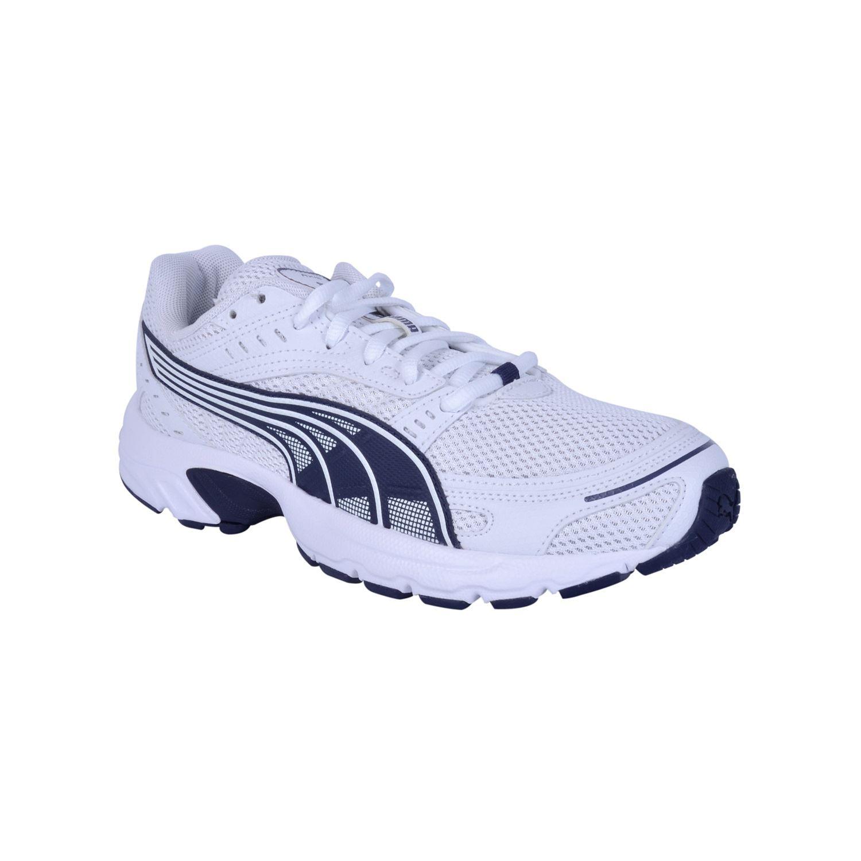 Beyaz Erkek Spor Ayakkabı 368465-04