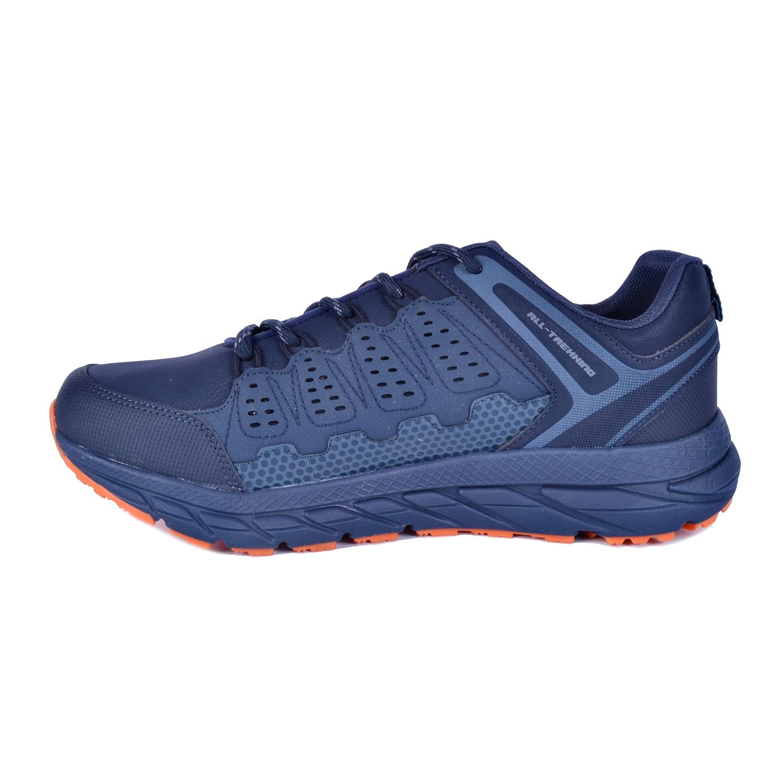Lacivert Erkek Spor Ayakkabı 25673