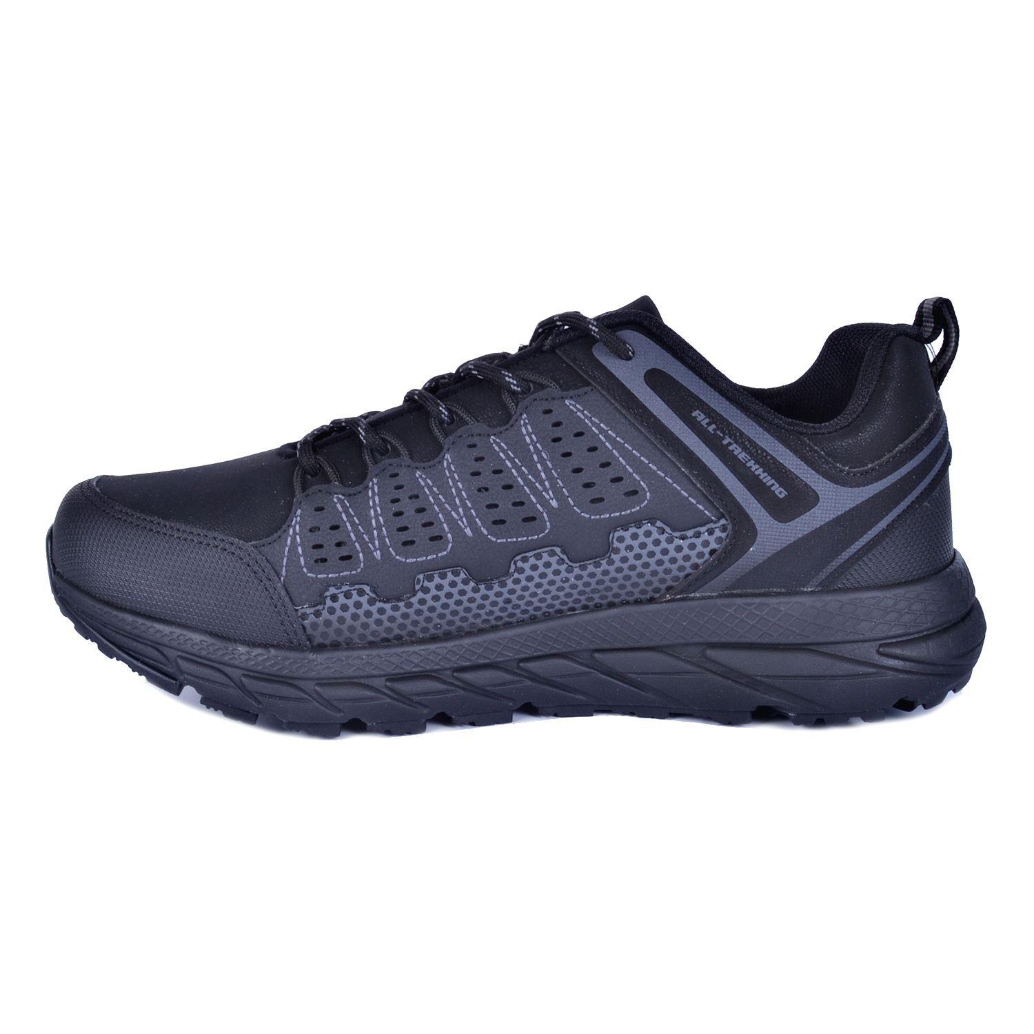 Siyah Erkek Spor Ayakkabı 25673