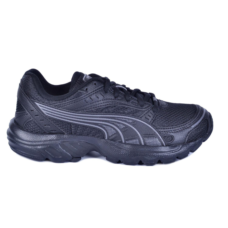 Siyah Kadın Spor Ayakkabı 368466-01