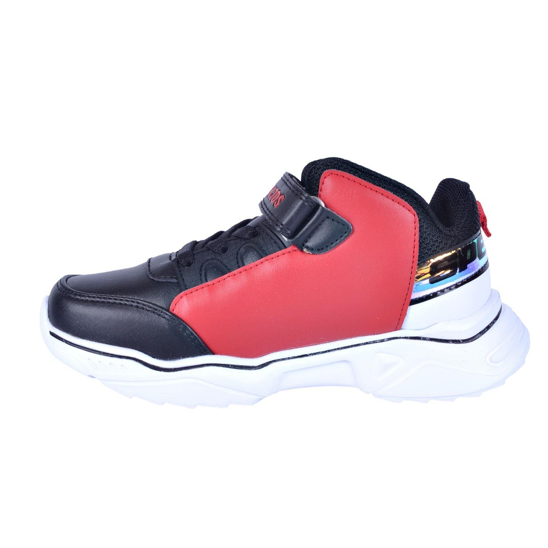 Siyah Çocuk Spor Ayakkabı 25792