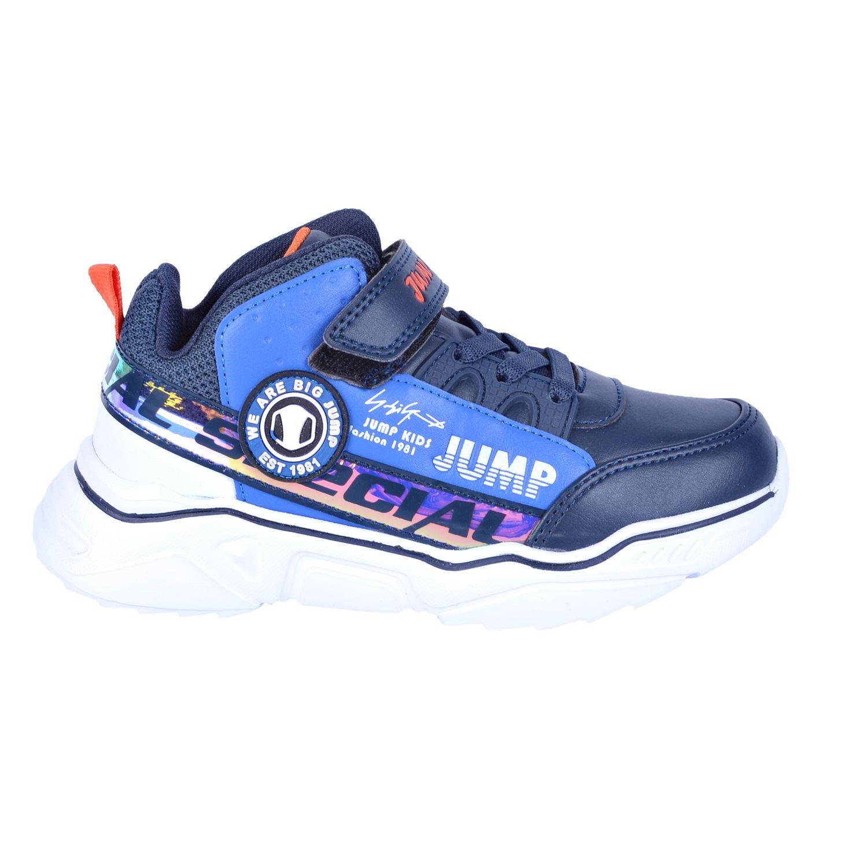 Lacivert Çocuk Spor Ayakkabı 25792