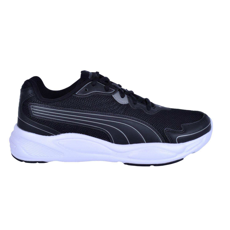 Siyah Erkek Spor Ayakkabı 373017-01