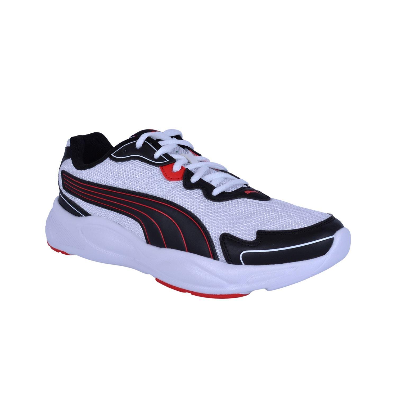 Beyaz Erkek Spor Ayakkabı 373017-05