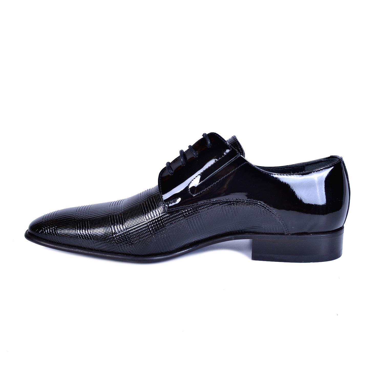 Marcomen 2002 Erkek Rugan Ayakkabı