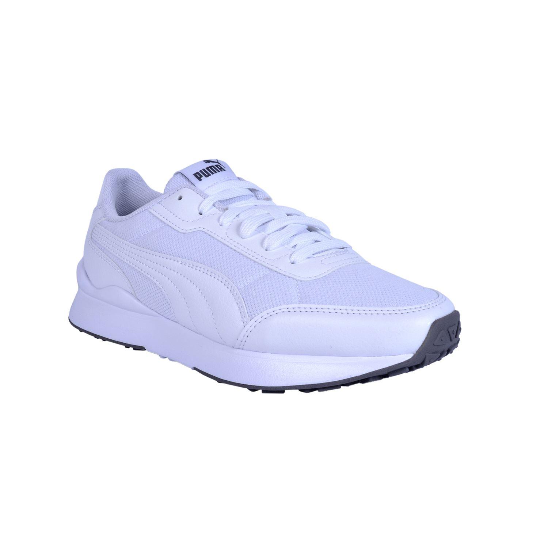 Beyaz Kadın Spor Ayakkabı 375763-02