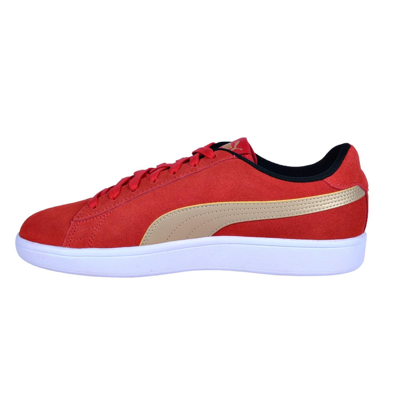 Kırmızı Erkek Spor Ayakkabı 364989-52