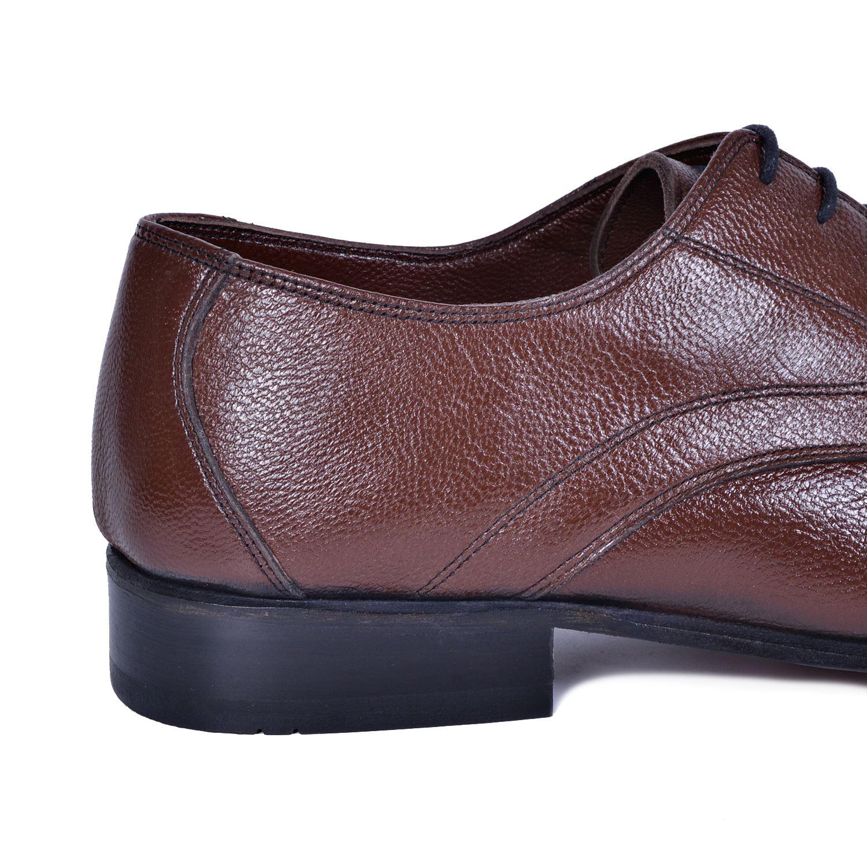 Kahve Erkek Deri Ayakkabı 16303