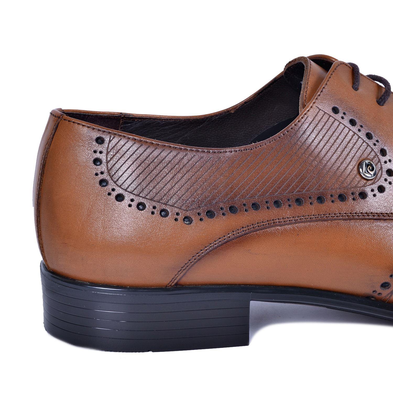 Pierre Cardin Taba Deri Klasik Ayakkabı 16312