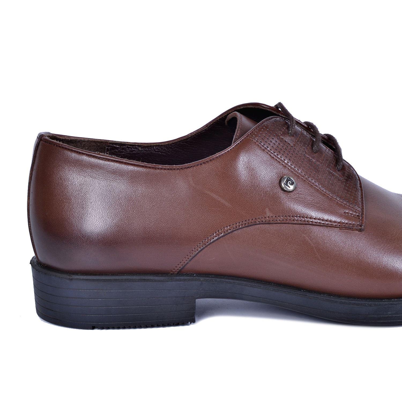 Pierre Cardin Kahve Deri Ayakkabı 1934