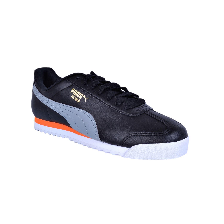 Siyah Erkek Spor Ayakkabı 369571-26