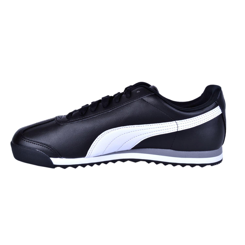 Siyah Erkek Spor Ayakkabı 353572-11