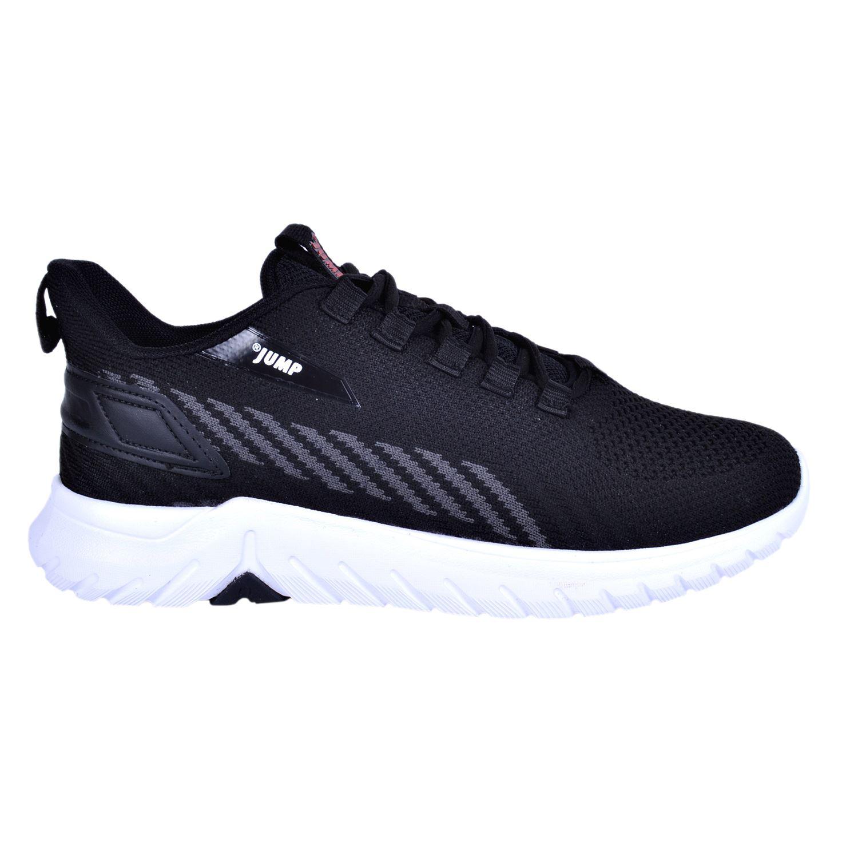 Siyah Erkek Spor Ayakkabı 26441