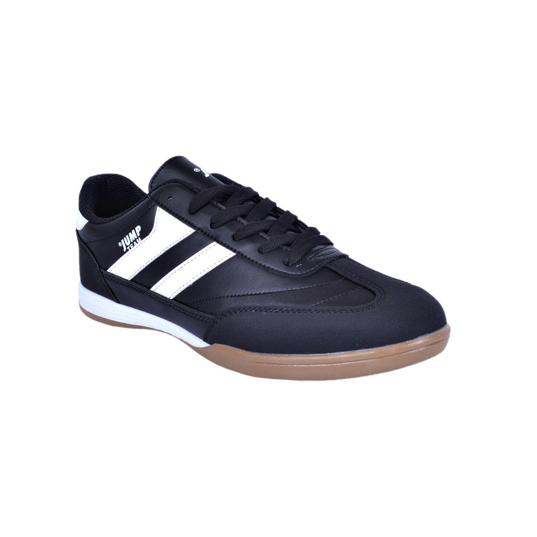 Siyah Erkek Futsal Ayakkabısı 18089