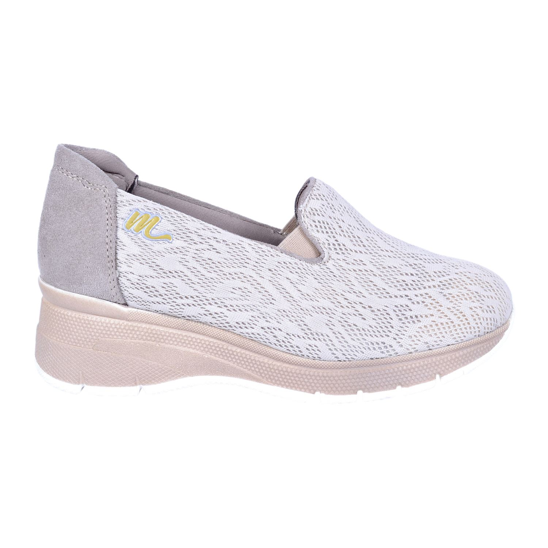 Bej Kadın Ayakkabı 740