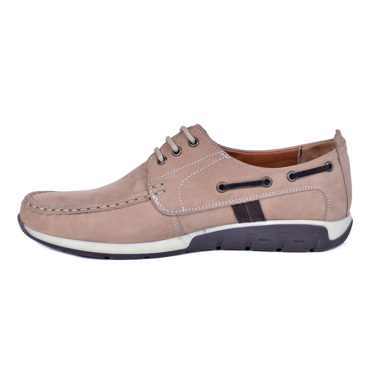 Kum Erkek Deri Ayakkabı 11
