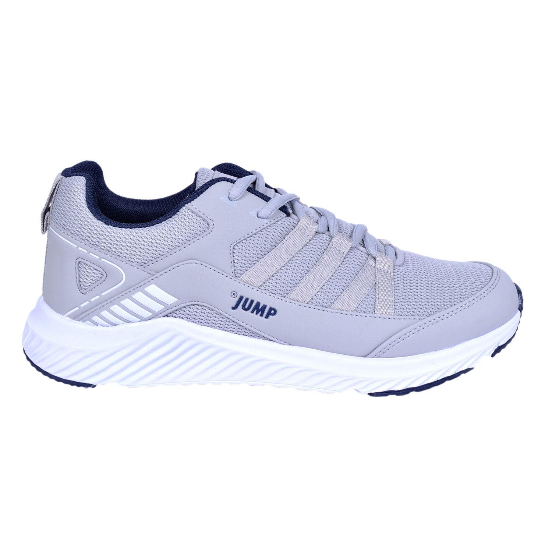 Jump 24865 Gri Erkek Spor Ayakkabı
