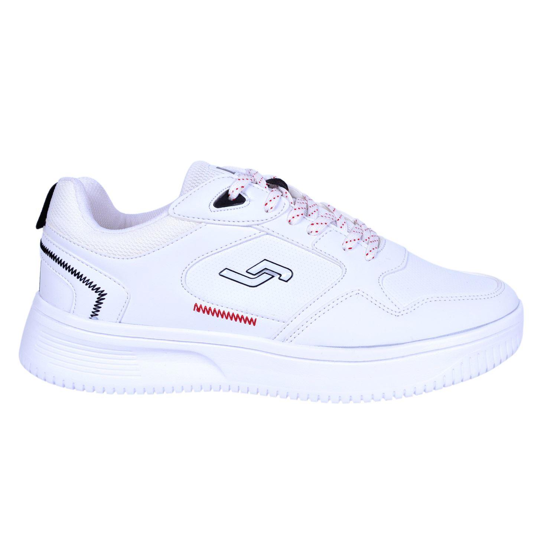 Jump 26479 Beyaz Erkek Spor Ayakkabı