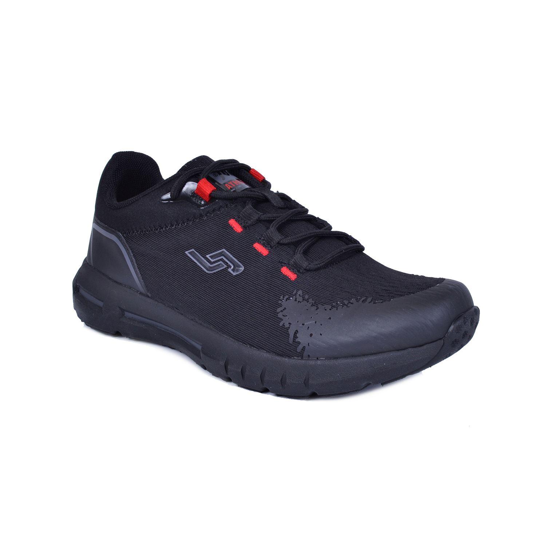 Jump 26402 Siyah Erkek Spor Ayakkabı