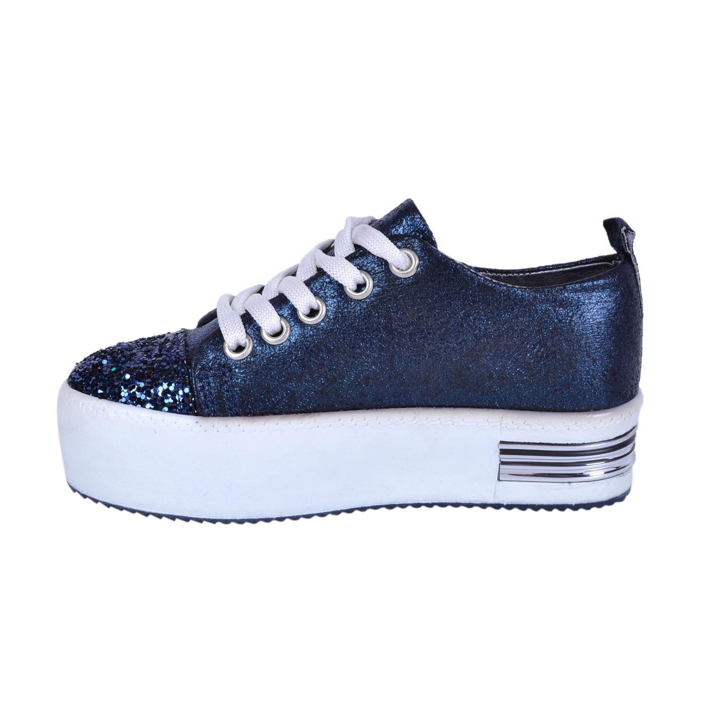Lacivert Çocuk Günlük Ayakkabı 11