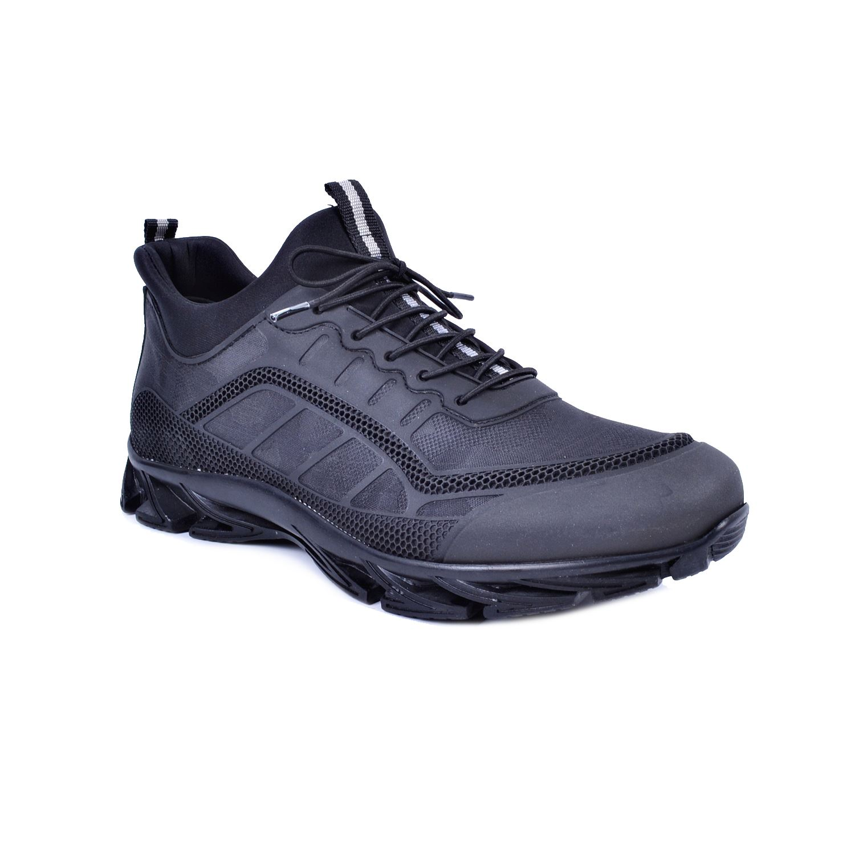Scootland 1933 Siyah Erkek Ayakkabı
