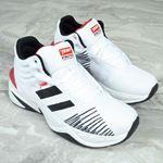 Beyaz Basketbol Ayakkabısı